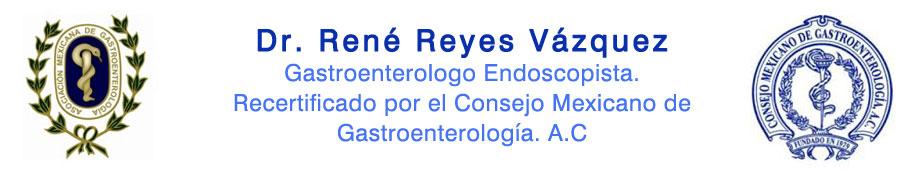 Dr. René Reyes Vázquez